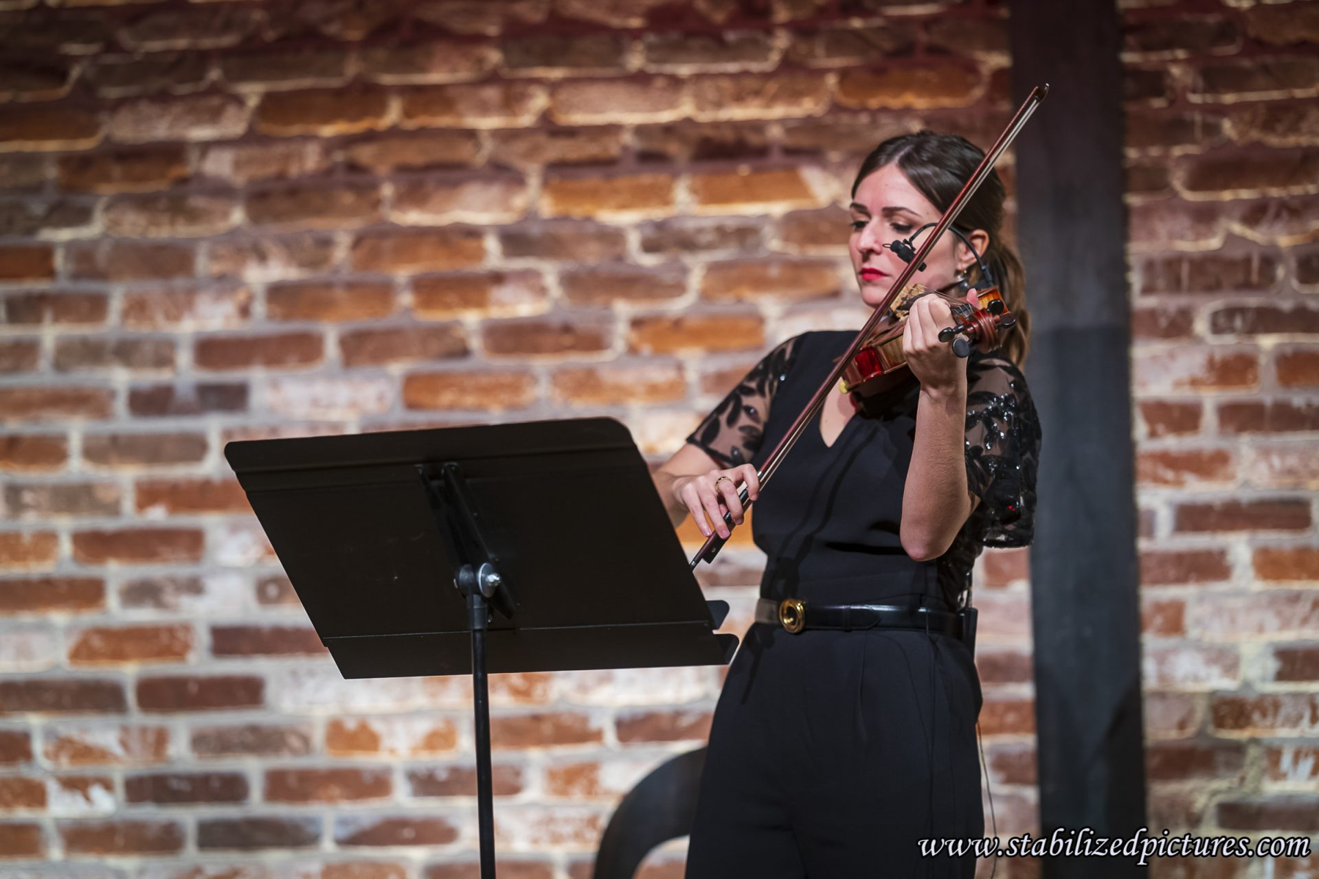 Concert noël ARCO notaires