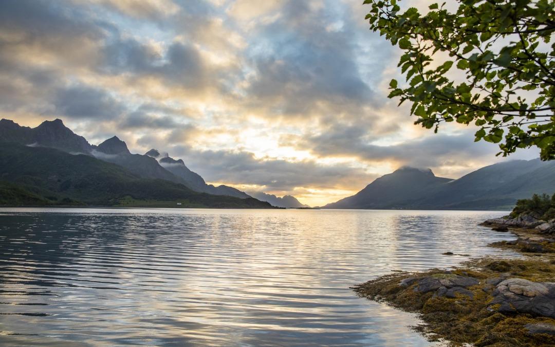 Photographe voyage Suède – Norvège
