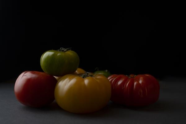 Photographe culinaire Paris tomates