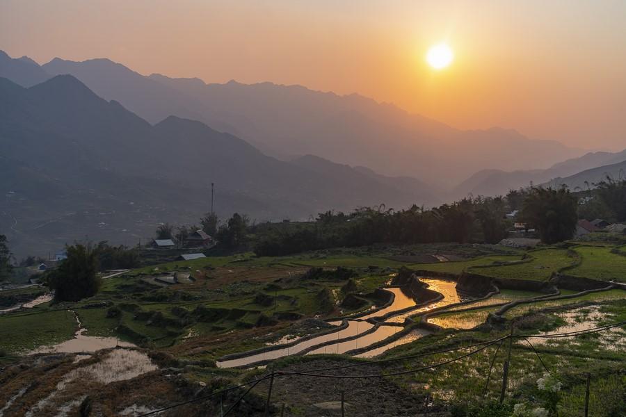 Photographe voyage Vietnam